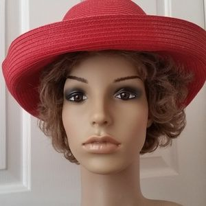Scala Accessories - The Scala Collection Beach Sun Summer Hat 1837571736a